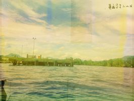 a basilan philippine port by uncannyNuncertainty