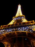Eiffel Tower by photographrat