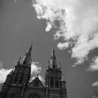 Cathedral by MattLanham