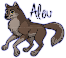 Aleu by RakPolaris