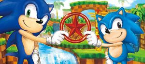 SONIC GENERATIONS by hiro150106