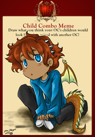 AOH Child Combo Meme by DarkDragonTanis