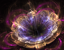 Propane-Based Heat Waves by ChaosFissure