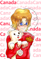 Canada by 1412s-assistant