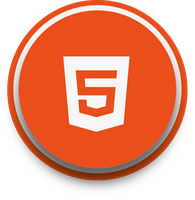 Buttons Html5 by WisdomX