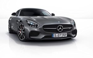 2015 Mercedes-AMG GT S Edition 1 by ThexRealxBanks