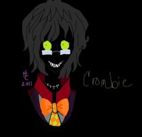 Crombie : Shims Brother by HARECROW