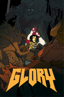 Glory #27 by anklesnsocks
