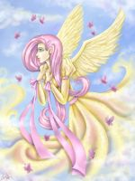 MLP: Fluttershy by Tom-Ka