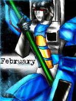 February- Thundercracker by SeCrEtFeTiShEs