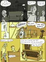 MPV: Richard's Return - Page 35 by CrazyRatty