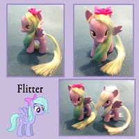 Flitter Custom~ by StealthyClaw