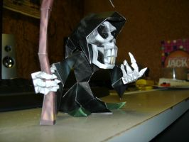 Gregg the Grim Reaper 2 by Esteban1988