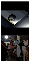 maplestory x tower of god by Taiyou67