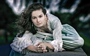 Wuthering Heights by Sordyl