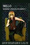 Mello by nikitt11