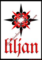 liljan logo by piredesign
