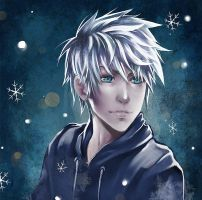 Jack Frost by Laovaan