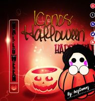 Iconos Halloween #2 para Rocketdock by IrizGomez