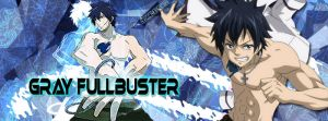 Gray fullbuster facebook cover by enchantic-erza