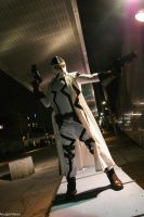 Fantomex by MudgetMakes