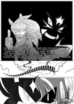 Hedgehogged Arc 2 Chapter 14 Page 15 by RageVX