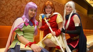 Fire Emblem Group by katesorganizedchaos