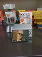 Cubee - Max Headroom by 7ater