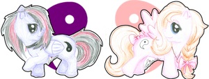 :: Yin and Yang Adopts :: by Laisana-and-Drew