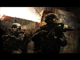 .:+:Killzone2.0.1:+:. by TacoGrease