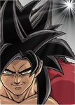 GoKu SJ4 foR hsvhrt unfinished by OnEAndOnleHOcE