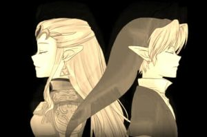Zelink Ocarina Of Time by parejascpfans
