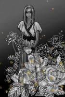 Mirror me: Fireflies by Solitairy