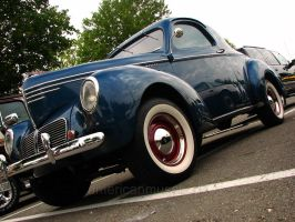 1940 Willys by AmericanMuscle