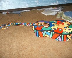 Guitar 2 by PhishPhace