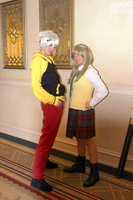 AFO 2011 17 by CosplayCousins