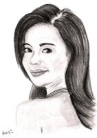 Anne Curtis-Smith by errisirre