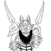Oderus WIP by MochaTheDog