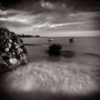 Boats by kpavlis