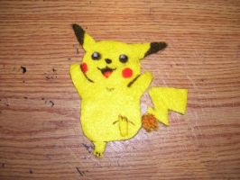 PIKA by SolracSwag