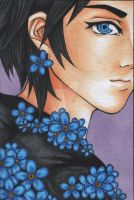 Xion by HerOnceWhiteWings