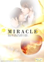 POSTER YUNJAE (MIRACLE) by valicehime