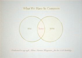 What We Have In Common by motionstudy