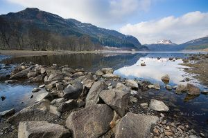 Loch Lubnaig by FlippinPhil