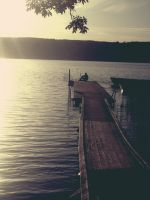 landing stage by Deepblue-shines-on
