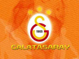 Galatasaray by arselife
