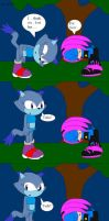 Slender Sally Part 32 by shadevore