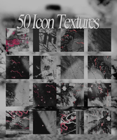 50 Icon Textures Pack4 by mr-tiefenrausch