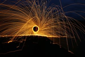 Steel Wool 3 by ragnaice