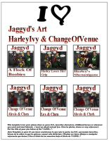 I Luv Jaggyd Art 3 by kclcmdr